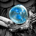 Sphere Of Interest by Greg Fortier