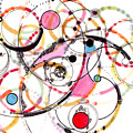 Spheres Of Influence by Regina Valluzzi