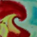 Spherical Colours by Sonali Gangane