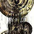 Spherical Joy Series 61.041411 by Kris Haas
