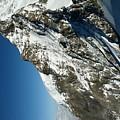 Sphinx Alp by Randall Slinkard