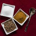 Spices  6070 by Karen Celella