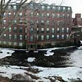 Spicket River Mill Condo by Michael Heaton