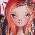 Spider Fairy by Jaz Higgins