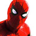 Spider-man by Sebastian Plat