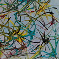 Spider Web by Rita Lulay Malsch