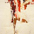 Spill by Munir Alawi
