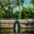 Spillway by Kendall McKernon