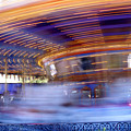 Spin Faster by Linda Shafer
