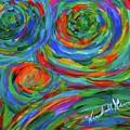 Spin by Kendall Kessler
