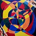 Spin by Tashamee Dorsey