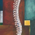 Spinal Column by Sara Young