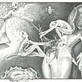 Spine Hunters by Julian  B