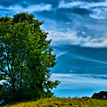 Sping Landscape In Nh 3 by Edward Myers