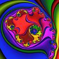 Spiral 218 by Rolf Bertram