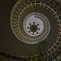 Spiral by Ramabhadran Thirupattur