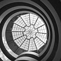 Spirals by Caroline Clark