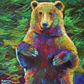 Spirit Bear by Robert Phelps