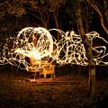 Spirit Dance by Ellery Russell