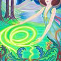 Spirit Guide Antarra by Debra A Hitchcock