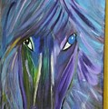 Spirit Horse by MartiiVee