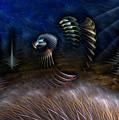 Spirit Of A Duck by Casey Kotas
