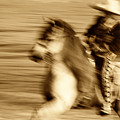 Spirit Of The Charro3 by Nick Sokoloff