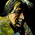 Spirit Of The Land by Paul Sachtleben
