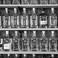 Spirit World Bottles by T Brian Jones
