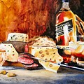 Spirited Indulgences by Karen Stark
