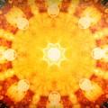 Spirits Towards The Sun by Jasmin Awad