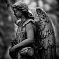 Spiritual Contemplation by Dale Kincaid