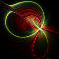 Spiritual Energy by Deborah Benoit