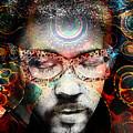 Spiritual Glasses by Maciej Mackiewicz