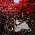 Spiritual by Maya Gavasheli