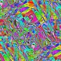 Splash 4 by Tim Allen