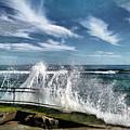 Splash Happy by Kym Clarke