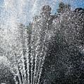 Splash Into The Sky by Hideaki Sakurai