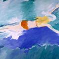 Splash by Lisa Baack