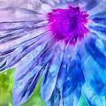 Splash Of Spring by Krissy Katsimbras