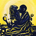 Splash by Toni  Thorne