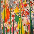 Splatter 1 by Samantha  Gilbert
