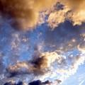 Splendid Cloudscape 3 by Will Borden