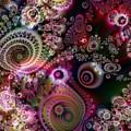 Splendor by Candice Danielle Hughes