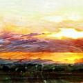 Splendor Vista by Ellen Cannon