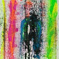 Split Personality by Jonas Sweetchuck Lundstrom