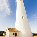Split Point Lighthouse by Jorgo Photography - Wall Art Gallery