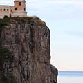 Split Rock Lighthouse Five by Nicholas Miller