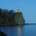 Split Rock Lighthouse by Joi Electa