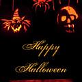 Spooktacular by Jill Love
